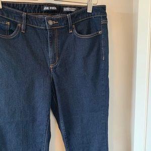 2/$18 Joe Fresh / Dark Wash / Skinny / Stretch
